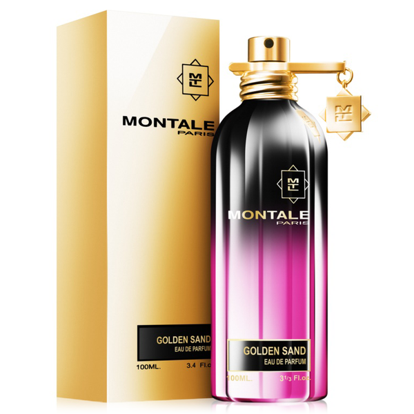 Golden Sand by Montale 100ml EDP