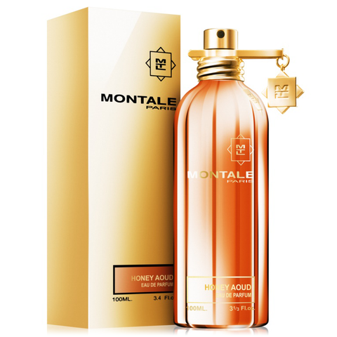 Honey Aoud by Montale 100ml EDP