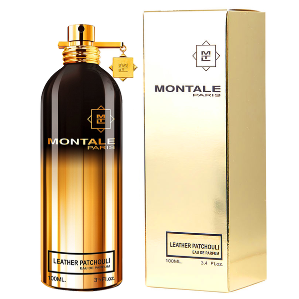 Leather Patchouli by Montale 100ml EDP