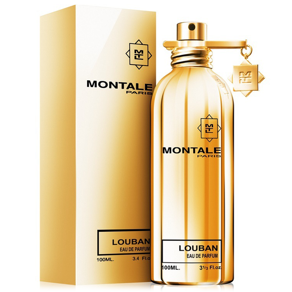 Louban by Montale 100ml EDP