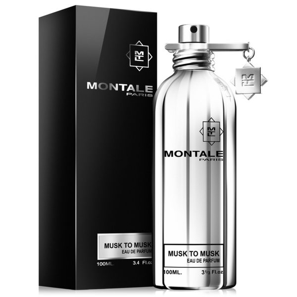 Musk To Musk by Montale 100ml EDP