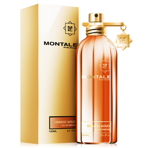 Orange Aoud by Montale 100ml EDP