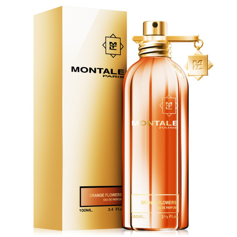 Orange Flowers by Montale 100ml EDP