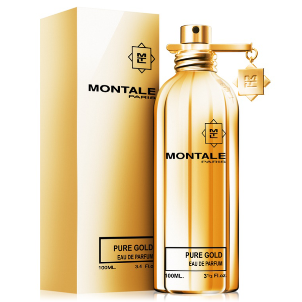 Pure Gold by Montale 100ml EDP