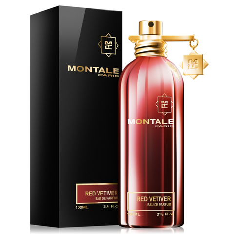 Red Vetiver by Montale 100ml EDP for Men