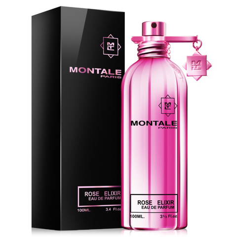 Rose Elixir by Montale 100ml EDP