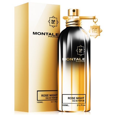 Rose Night by Montale 100ml EDP