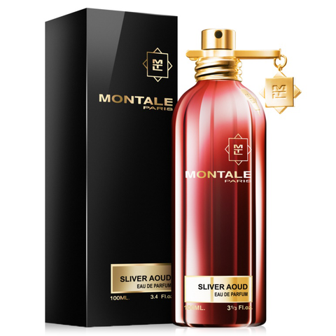 Sliver Aoud by Montale 100ml EDP