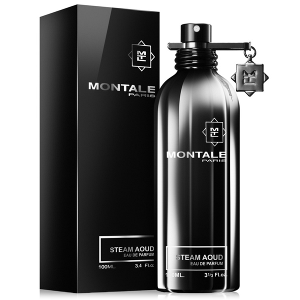 Steam Aoud by Montale 100ml EDP