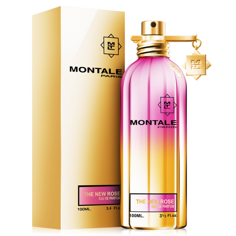 The New Rose by Montale 100ml EDP
