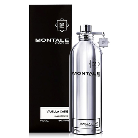 Vanilla Cake by Montale 100ml EDP