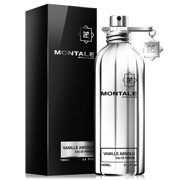 Vanille Absolu by Montale 100ml EDP