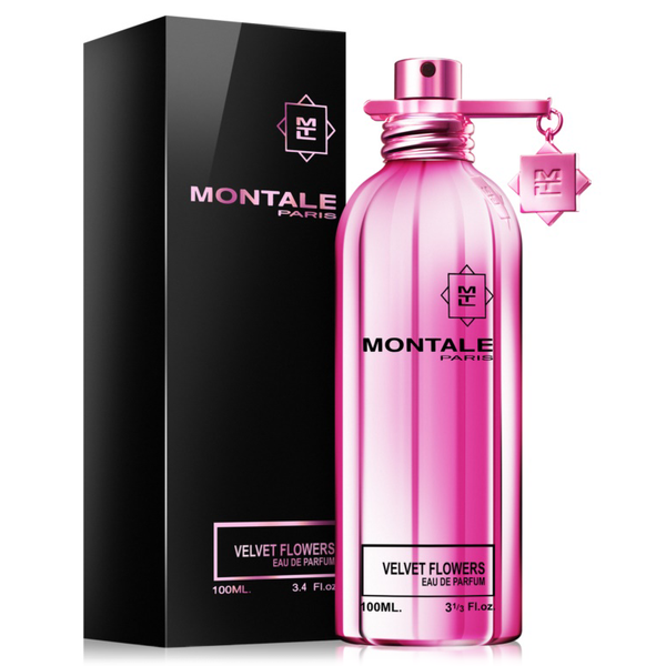Velvet Flowers by Montale 100ml EDP
