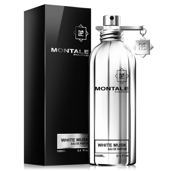 White Musk by Montale 100ml EDP