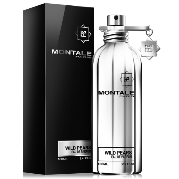 Wild Pears by Montale 100ml EDP