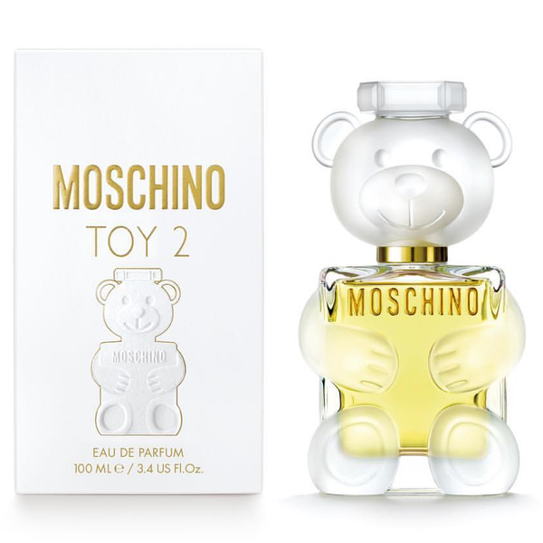 Moschino Toy 2 by Moschino 100ml EDP