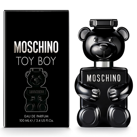 Toy Boy by Moschino 100ml EDP for Men