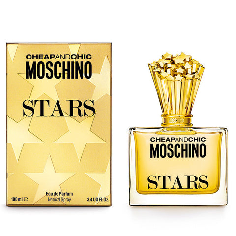 Stars by Moschino 100ml EDP