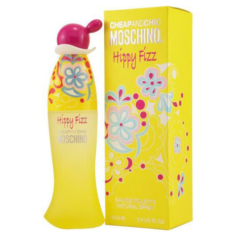 Hippy Fizz by Moschino 100ml EDT