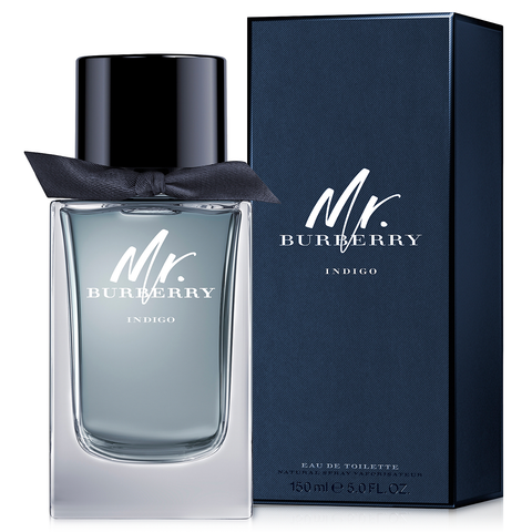 Mr. Burberry Indigo by Burberry 150ml EDT