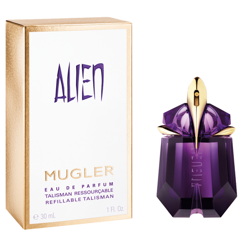 Alien by Thierry Mugler 30ml EDP (Refillable)