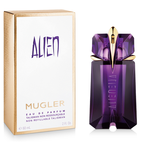Alien by Thierry Mugler 60ml EDP
