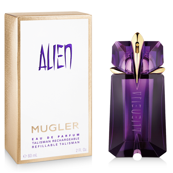Alien by Thierry Mugler 60ml EDP (Refillable)