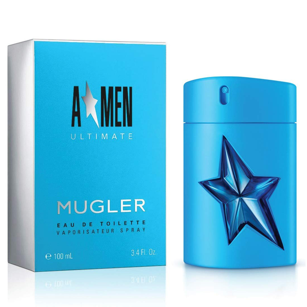 A*Men Ultimate by Thierry Mugler 100ml EDT