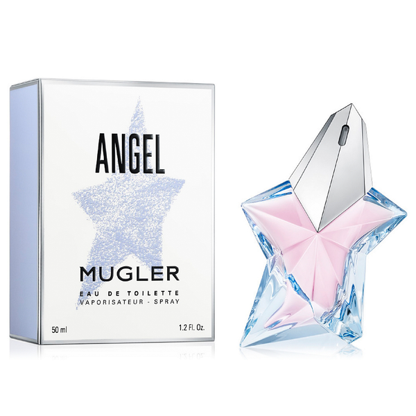 Angel by Thierry Mugler 50ml EDT for Women