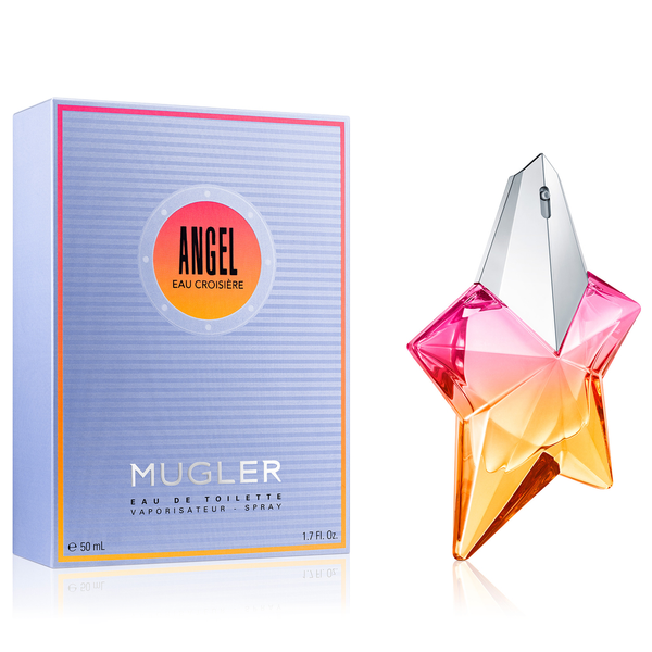 Angel Eau Croisiere by Thierry Mugler 50ml EDT