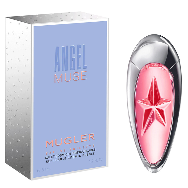 Angel Muse by Thierry Mugler 50ml EDT