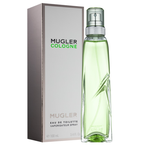 Mugler Cologne by Thierry Mugler 100ml EDT