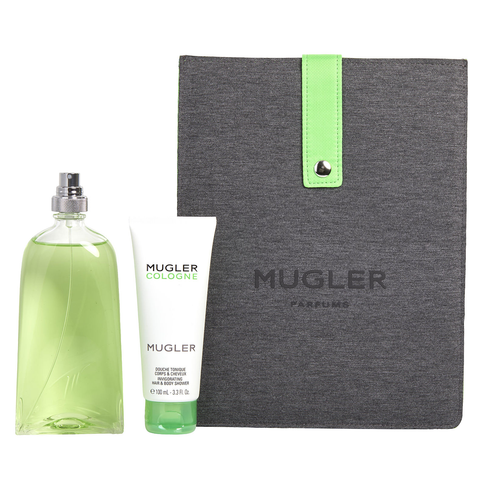 Mugler Cologne by Thierry Mugler 300ml EDT 3pc Gift Set