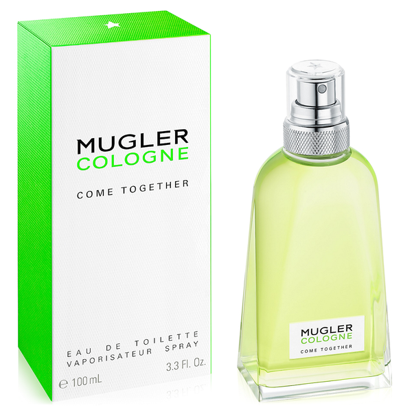 Come Together by Thierry Mugler 100ml EDT