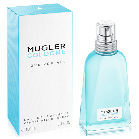Love You All by Thierry Mugler 100ml EDT