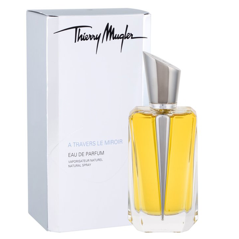 A Travers Le Miroir by Thierry Mugler 50ml EDP