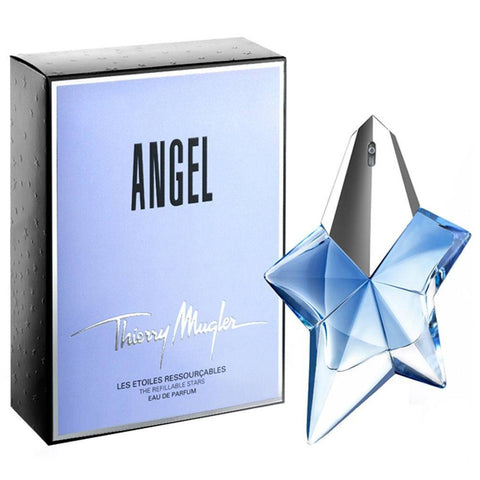 Angel by Thierry Mugler 25ml EDP (Refillable)