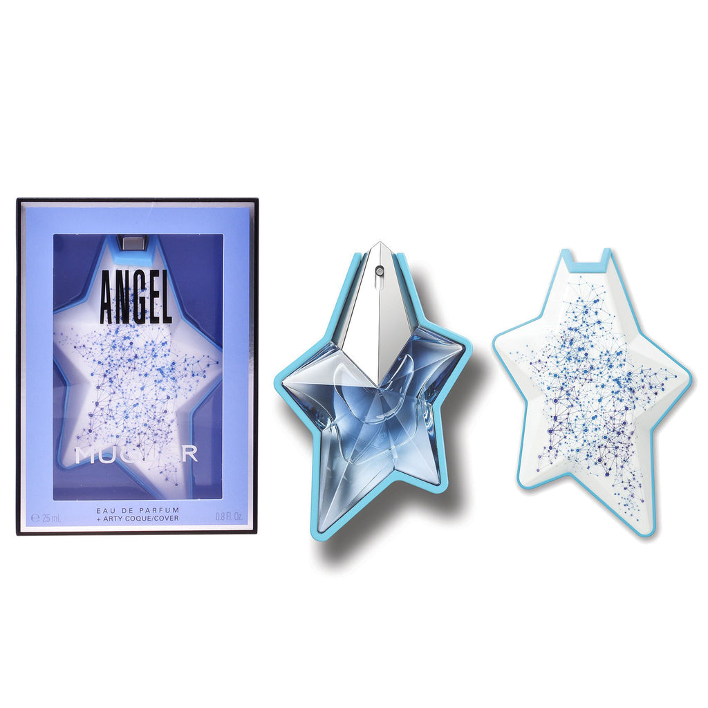 3ed001df57 Angel by Thierry Mugler 25ml EDP (Refillable) Arty Cover