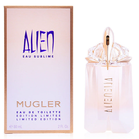 Alien Eau Sublime by Thierry Mugler 60ml EDT