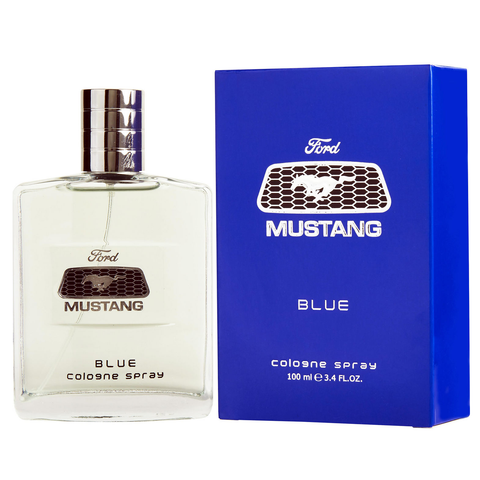 Mustang Blue by Ford 100ml Cologne