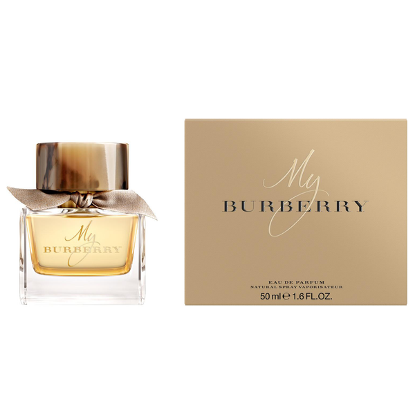 My Burberry by Burberry 50ml EDP