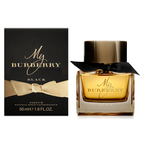 My Burberry Black by Burberry 50ml Parfum