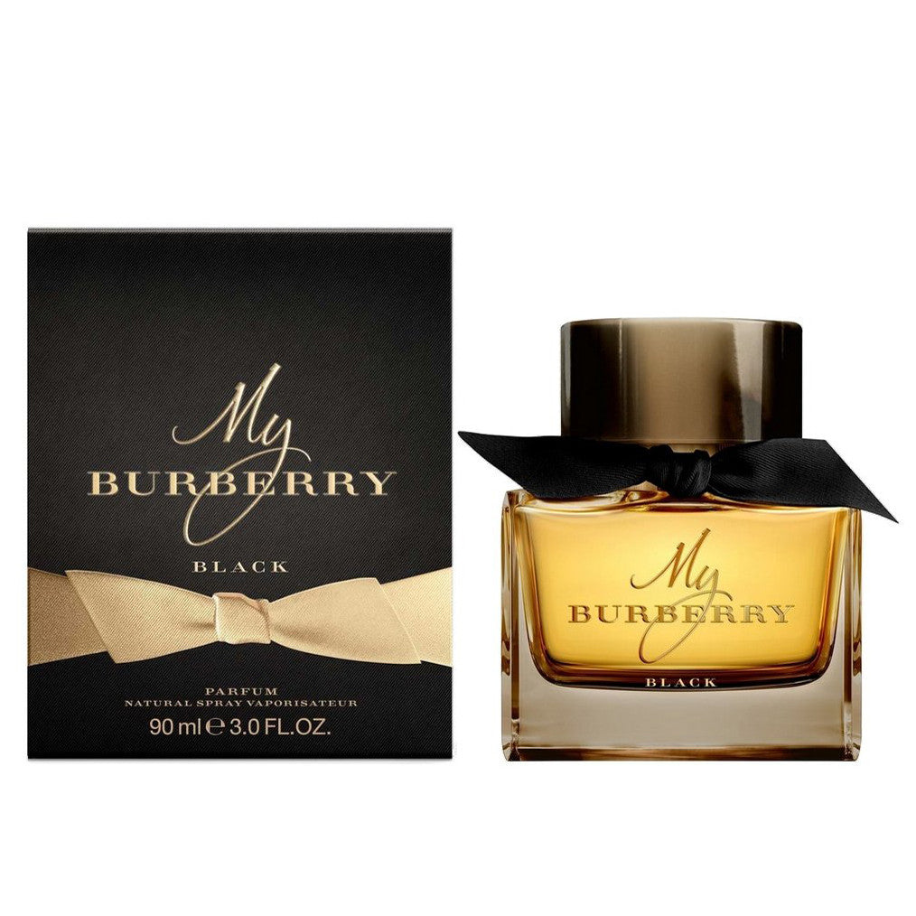 My Burberry Black By Burberry 90ml Parfum Perfume Nz