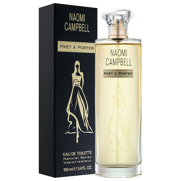 Pret A Porter by Naomi Campbell 100ml EDT