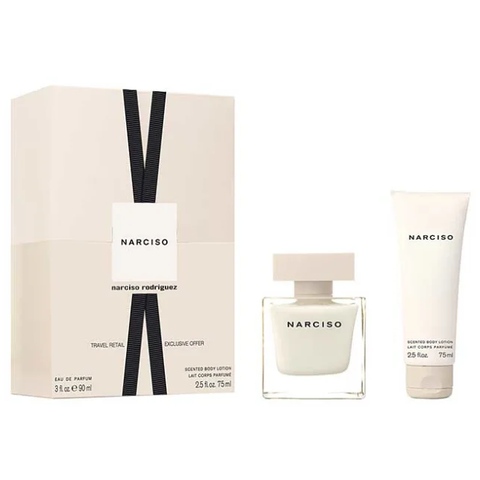 Narciso by Narciso Rodriguez 90ml EDP 2 Piece Gift Set