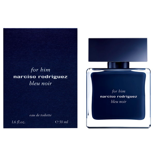 Bleu Noir by Narciso Rodriguez 50ml EDT
