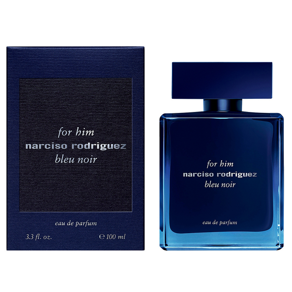 Bleu Noir by Narciso Rodriguez 100ml EDP