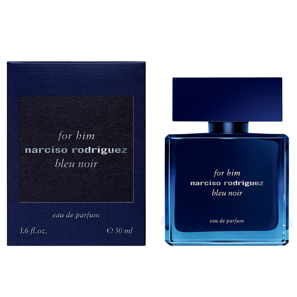 Bleu Noir by Narciso Rodriguez 50ml EDP