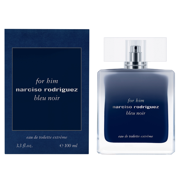 Bleu Noir Extreme by Narciso Rodriguez 100ml EDT