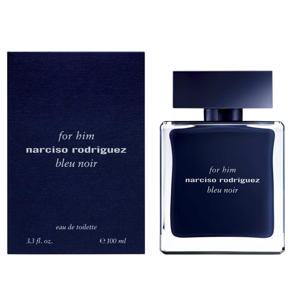 Bleu Noir by Narciso Rodriguez 100ml EDT